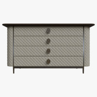 chest of drawers Alberta Salotti Penelope