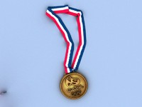 max olympic medal