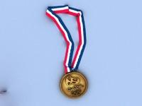 Rio Olympic Medal