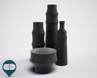 3d thrown ceramic