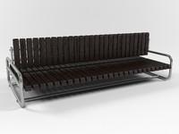 max bench urban
