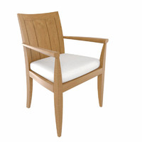 Summit LG 300 Dining Chair
