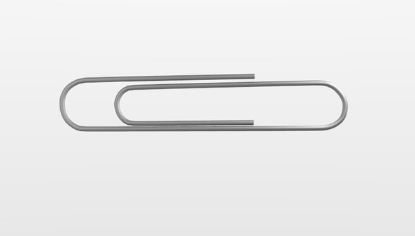 free 3ds mode paperclip office