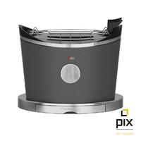 3d realistic bugatti toaster
