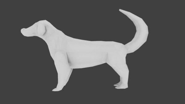 dog base blend