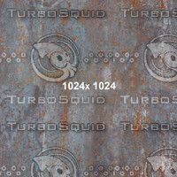 Metal texture 2 Seamless