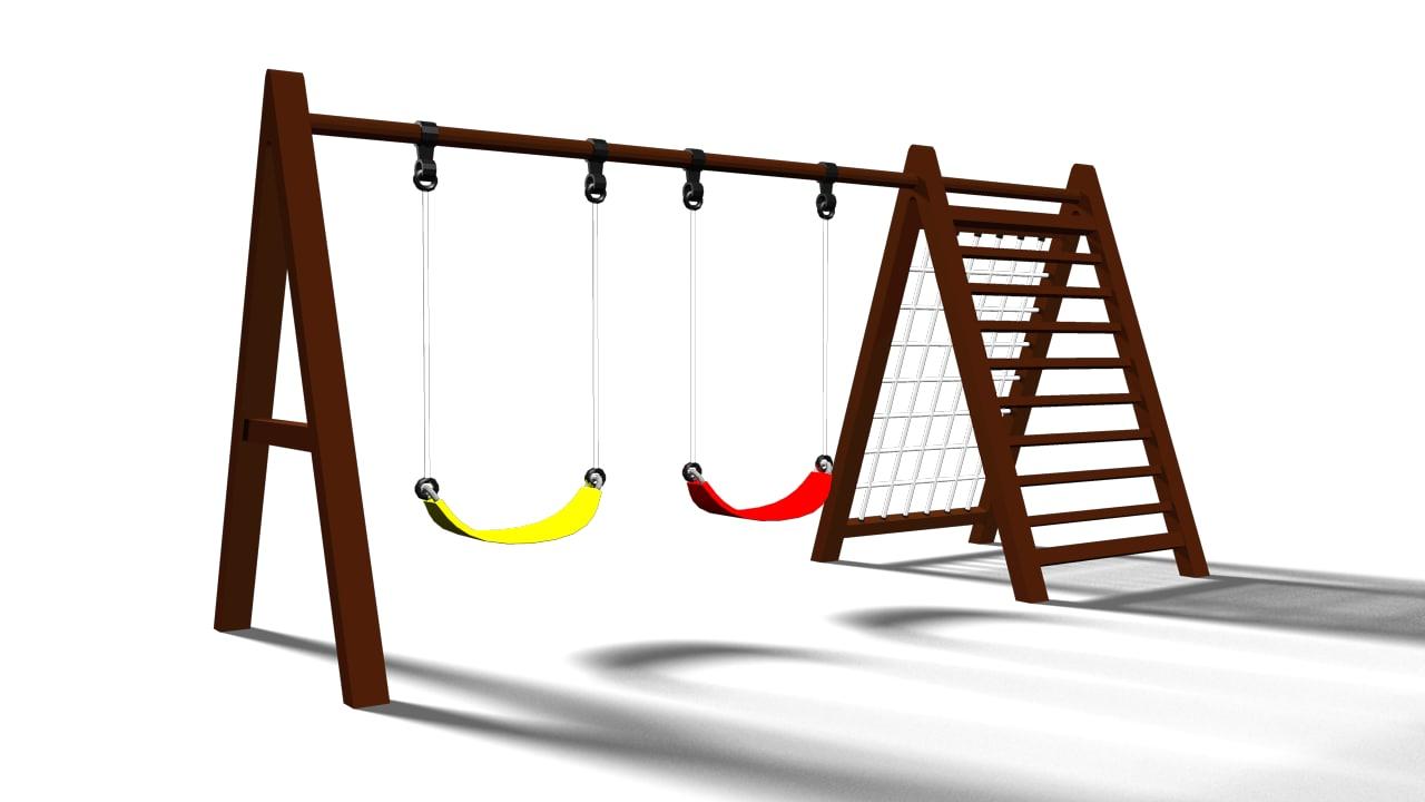 swing 01 obj
