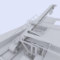 3d conveyors