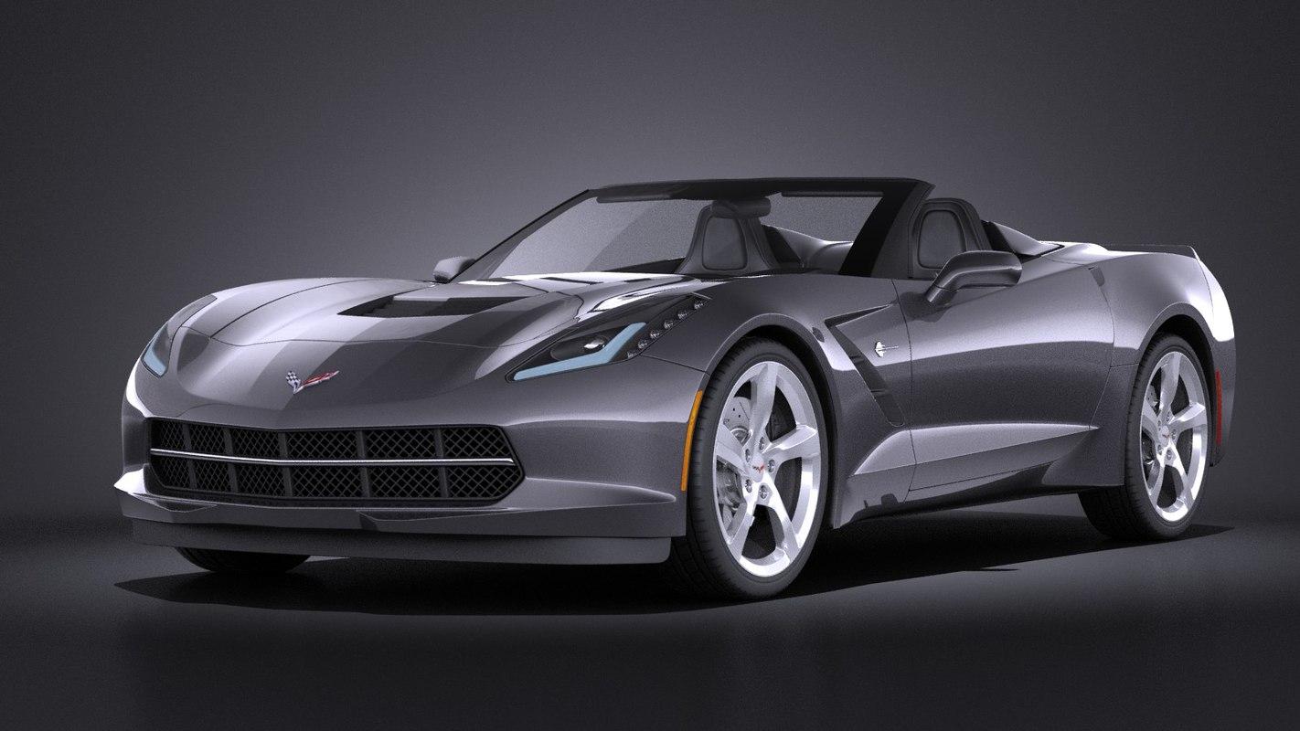 3d model 2015 convert