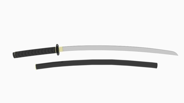 katana sword 3ds