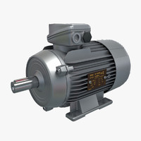 electric motor max