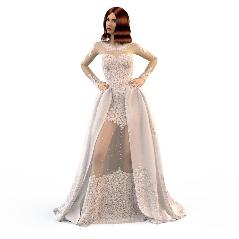 fashion zuhair murad wedding max