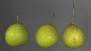 3ds pear
