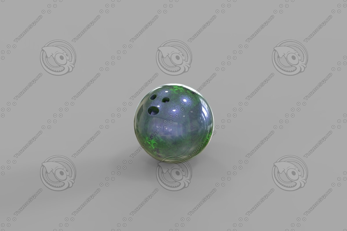 ma bowling ball