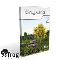 XfrogPlants Volume 2
