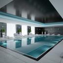 pool 3D models