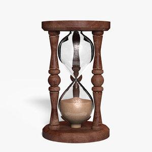 max hourglass hour