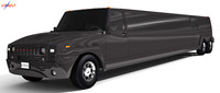 maya hammer limousine