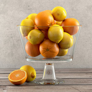 max orange lemon