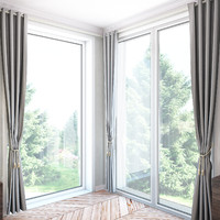 Curtain forli collection