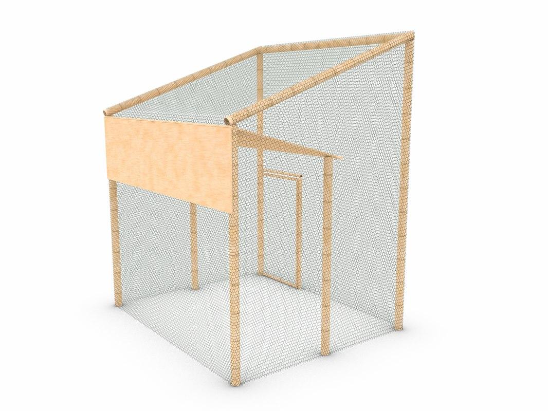 bamboo aviary 3ds