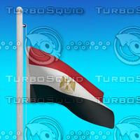 flag egypt - loop max