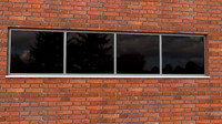 aluminyum window obj