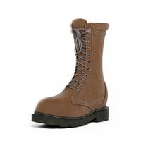 polygonal boots 3d model