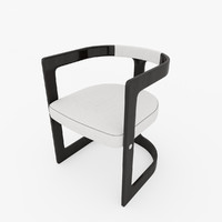 Kelly Wearstler Zuma Dinning Chair