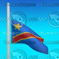 max flag congo - loop