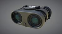 Binocular Prop PBR