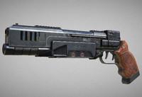 223 Pistol Blaster PBR