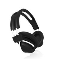 3d monitoring headphones model