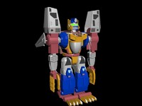 transformers optimal optimus prime 3d max