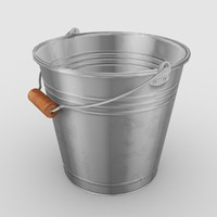 3d bucket