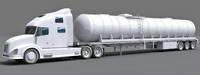 Tanker Truck 14
