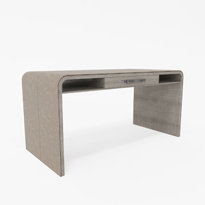 joseph jeup blaire writing desk 3d max