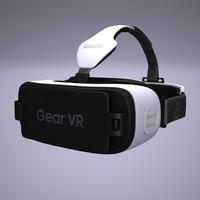 Gear VR Innovator