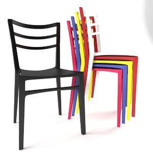 chair omni 3ds