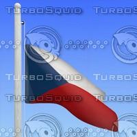 max flag czech republic -