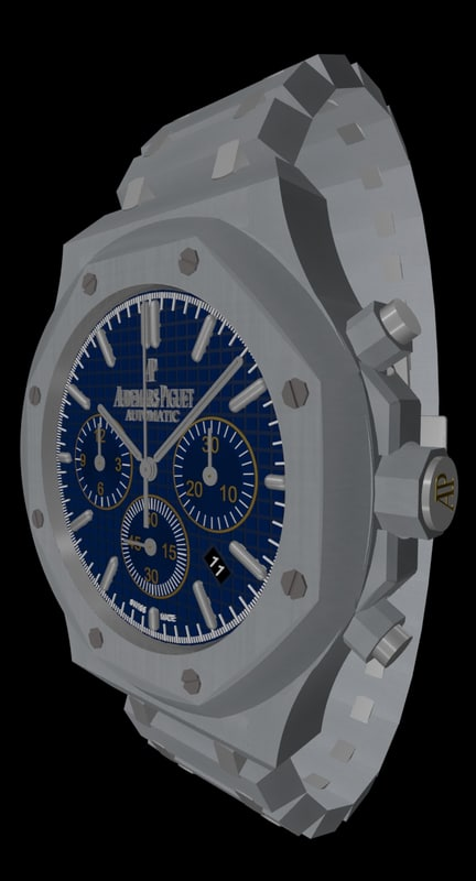 audemars piguet royal oak max