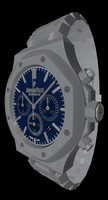 Audemars Piguet (Royal Oak Chronograph)
