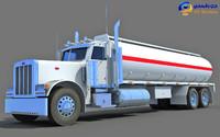 American Truck Tanker 18