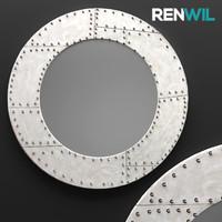 3d basalla mirror model