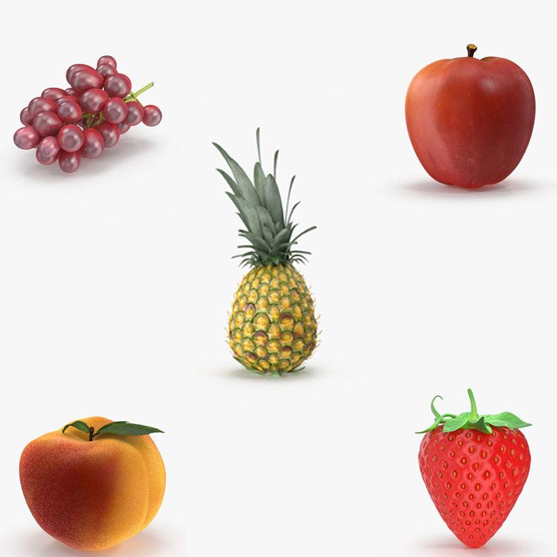 fruit bowl max