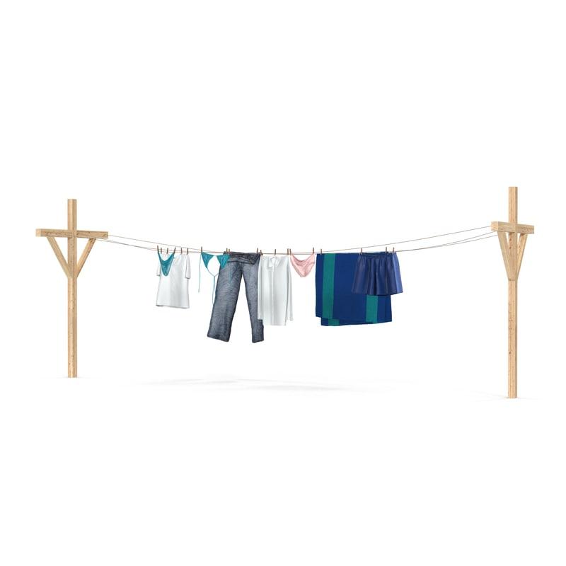 clothes line max