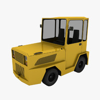 rofan z65 baggage 3d 3ds