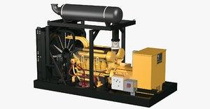 generator 3ds