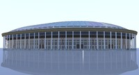 luzhniki stadium 3ds