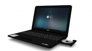 3ds r17 dell inspiron 15